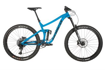 NORCO RANGE A1 S27 CAVALRY BLUE 20