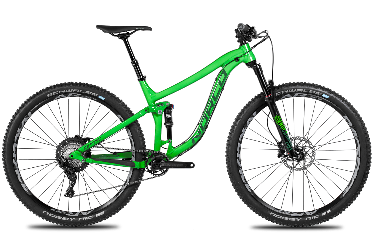 "NORCO  Optic A1 29""/S - 41cm"